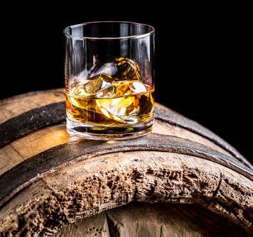 whisky leers
