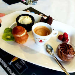 desserts leers