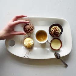 desserts restaurant leers